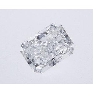 Radiant 0.50 carat J SI1 Photo