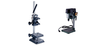 Drill Presses & Vices