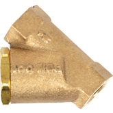 Replacement Y Strainer for Hoffman Jel-3