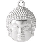 Buddha Necklace or Pendant