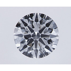 Round 0.30 carat G SI1 Photo