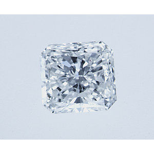 Radiant 0.40 carat G VS2 Photo