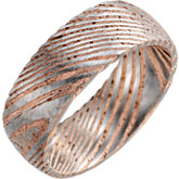 Patterned Band