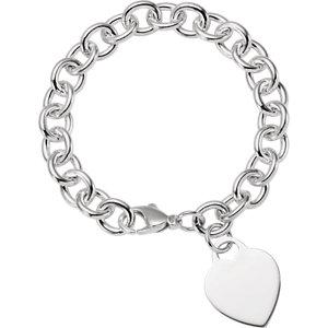 Charm Bracelets for Teens