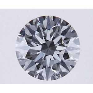 Round 0.30 carat K SI2 Photo