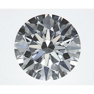 Round 1.52 carat I SI2 Photo