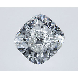 Cushion 1.01 carat G SI1 Photo