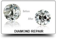 Diamond Repair