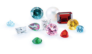 Gemstones - Shop by Stone Type