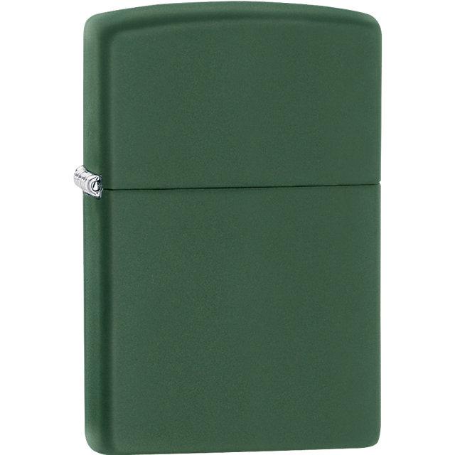 Green Matte Lighter