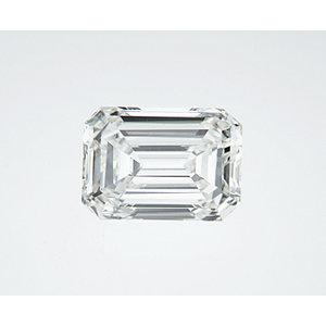 Emerald 0.60 carat I VS1 Photo