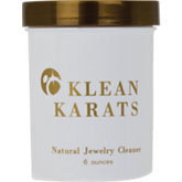 Klean Karats® Natural Jewelry Cleaner - Box of 12