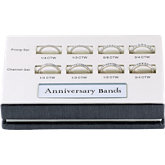 Anniversary Band Selling System