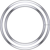 3.5 mm ID Round Jump Rings