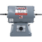 Arbe Variable Seed Double Spindle Pro-Series Polishing Motor