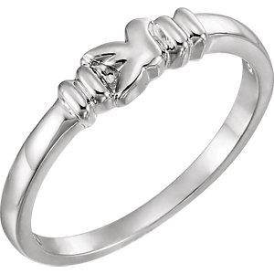Holy Spirit Chastity Ring