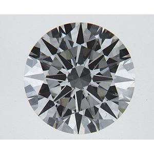 Round 1.50 carat K VS2 Photo