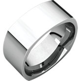 Square Comfort-Fit Bands