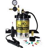 HD Pattern Micro Injector System