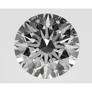 Round 0.32 carat J VS2 Photo