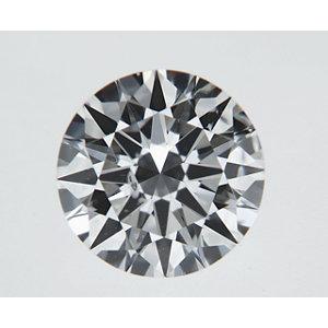 Round 0.31 carat G I1 Photo