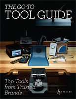 The Go-To Tool Guide