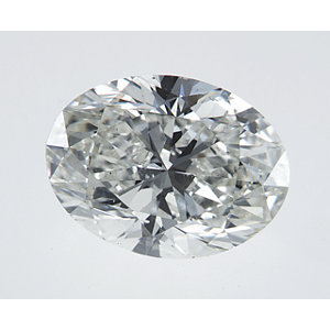 Oval 1.20 carat J SI2 Photo