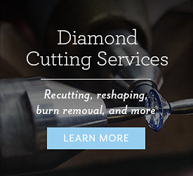 Diamond Cutting