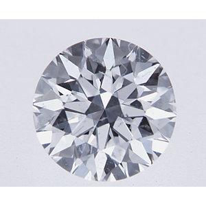 Round 0.30 carat E SI2 Photo