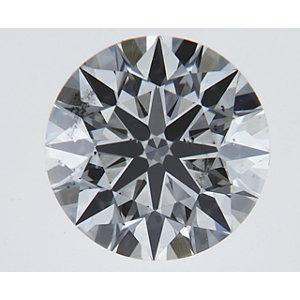 Round 1.14 carat G SI2 Photo