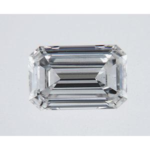 Emerald 0.41 carat I VS1 Photo