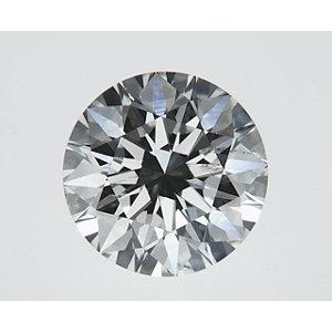 Round 1.11 carat J SI1 Photo