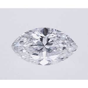 Marquise 0.31 carat H SI2 Photo