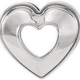 Heart Pendant Slide