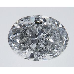 Oval 1.50 carat E SI2 Photo
