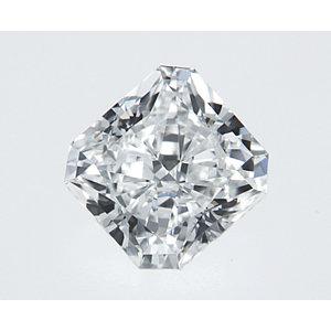 Radiant 0.30 carat G SI1 Photo