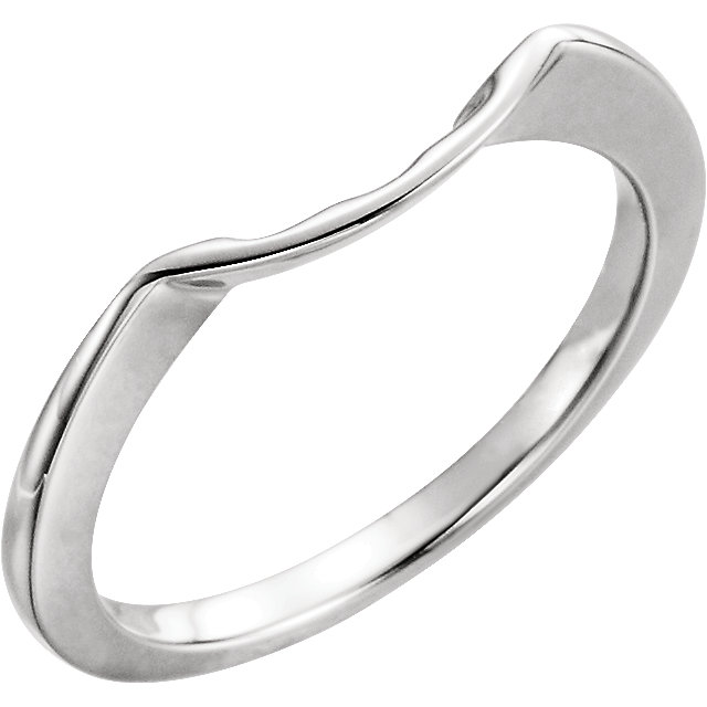 Platinum 5.2mm Band