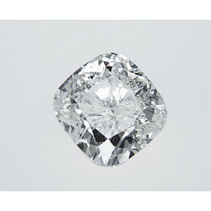 Cushion 1.00 carat G SI1 Photo