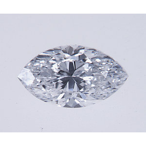 Marquise 0.30 carat D SI2 Photo