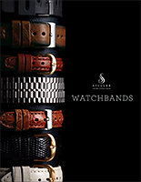 2016 Watchbands Brochure