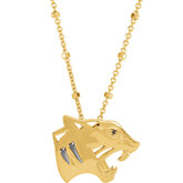 Missoma® Symbolic Ark Animals Necklace