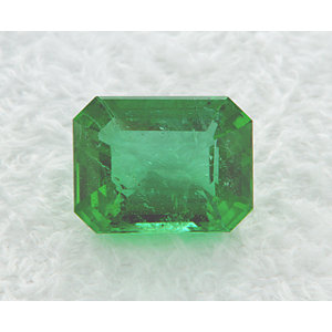 Emerald Emerald 2.06 carat Green Photo
