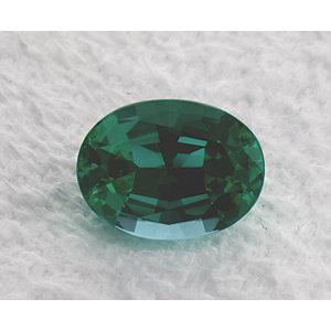 Alexandrite Oval 1.20 carat Purple/Green Photo
