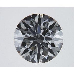 Round 1.55 carat K VS1 Photo