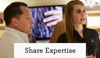 Share Expertise