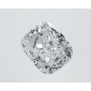 Cushion 1.15 carat D SI2 Photo