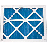 Replacement Pleated Filter for 47-8000