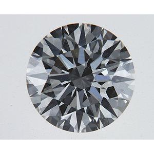 Round 1.26 carat J SI1 Photo