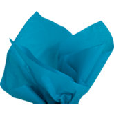 Turquoise Gift Wrap Tissue - Pack of 480