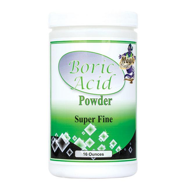 Magic Boric Acid Powder 16oz  | Stuller
